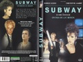 une jaquette du film Subway