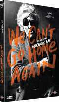 une jaquette du film We Can't go Home Again