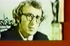 Quand Woody Allen se moquait de Henry Kissinger