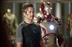 Robert Downey Jr se d�clare partant   pour  Iron Man 4