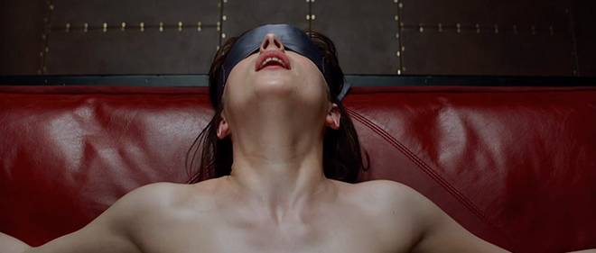 'Fifty Shades of Grey' : la bande-annonce, enfin !