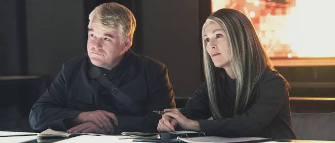 'Hunger Games 3' : l'arm�e du District 13 en images