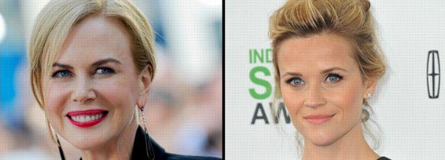 Kidman et Witherspoon en m�res criminelles dans  Big Little Lies