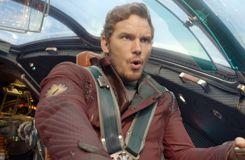 Chris Pratt vous fait visiter son vaisseau spatial