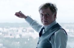 Robert Redford poursuit l'�tat de New York