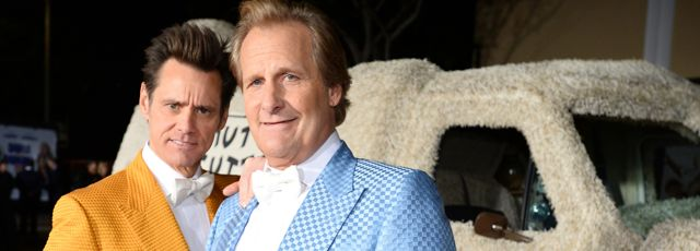 Box-office US :  Dumb & Dumber De  fait son entr�e en t�te