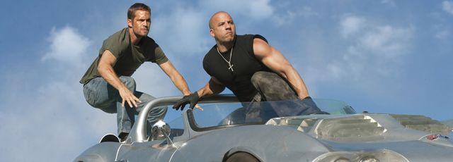 Fast and Furious  : trois nouveaux films annonc�s par Universal