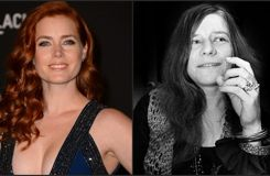 Amy Adams va incarner Janis Joplin sur grand �cran