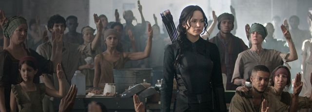 Box-Office US:  Hunger Games 3 , meilleur d�marrage de l'ann�e