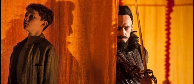 Peter Pan de retour au cin�ma avec Hugh Jackman, premi�res images