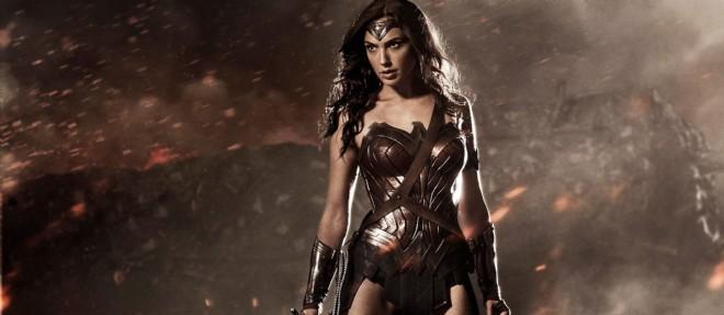 'Wonder Woman' : une femme � la r�alisation