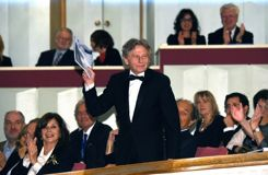 Polanski : vers la fin des poursuites aux �tats-Unis ?