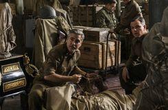 George Clooney traumatis� par les mauvaises critiques