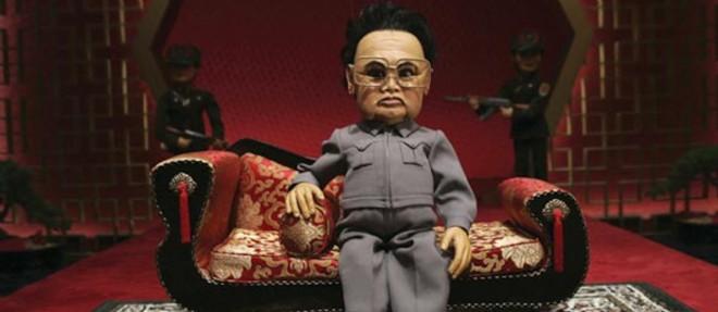 Sony : l'autre film qui se moque de la Cor�e du Nord