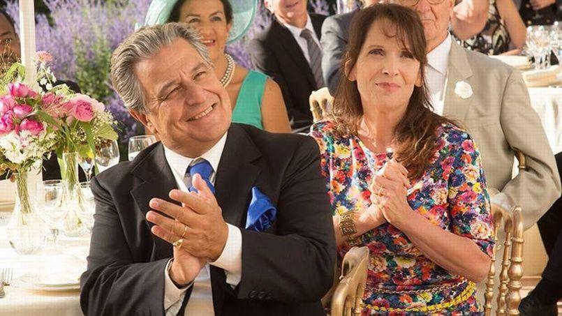Trois films fran�ais dopent la fr�quentation 2014