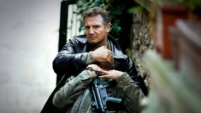 Selon Liam Neeson, Taken nuit au tourisme am�ricain en Europe