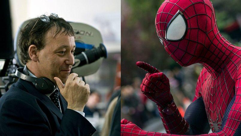 Sam Raimi reconna�t que Spider-Man 3 est �horrible�