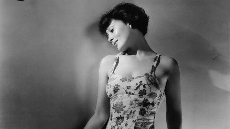 Luise Rainer, l'actrice aux deux oscars successifs, est morte