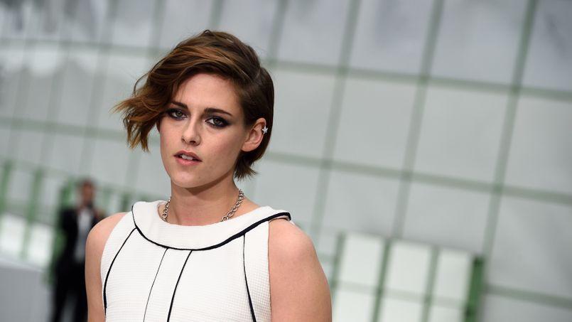 Kristen Stewart aimerait passer � la r�alisation
