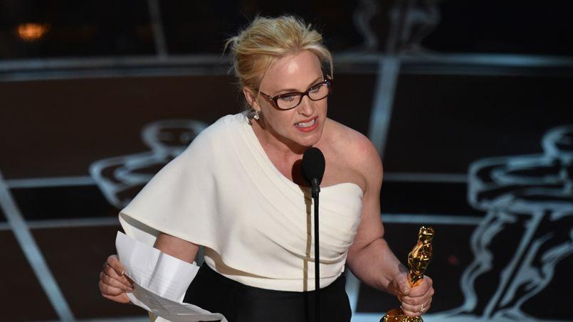 Oscars 2015 : le sacre attendu de Patricia Arquette et J.K. Simmons