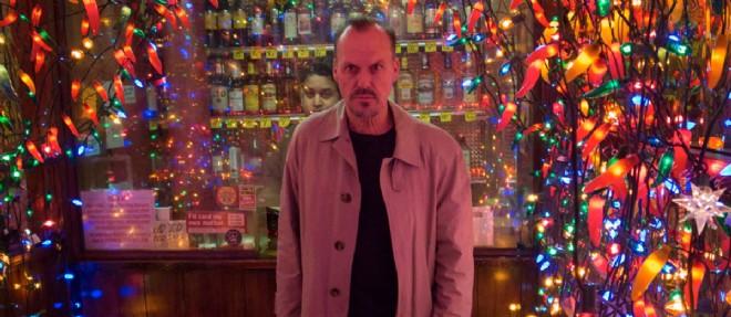 Oscars 2015 : Michael Keaton, splendide 'loser'
