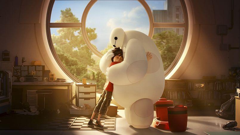 Oscars 2015 : Disney, ma�tre du monde de l'animation