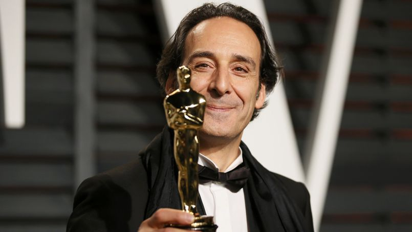 Alexandre Desplat, un �Frenchie� � Hollywood
