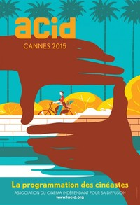 S�lection ACID Cannes 2015