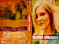 une jaquette du film Virgin suicides
