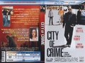une jaquette du film City of crime