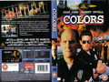 une jaquette du film Colors