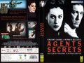 une jaquette du film Agents secrets