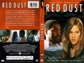 une jaquette du film Red dust