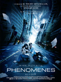 l'affiche du film : Phnomnes
