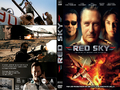 une jaquette du film Red Sky