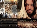 une jaquette du film Son of God