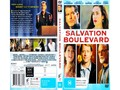une jaquette du film salvation boulevard