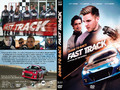 une jaquette du film Born to race : Fast track